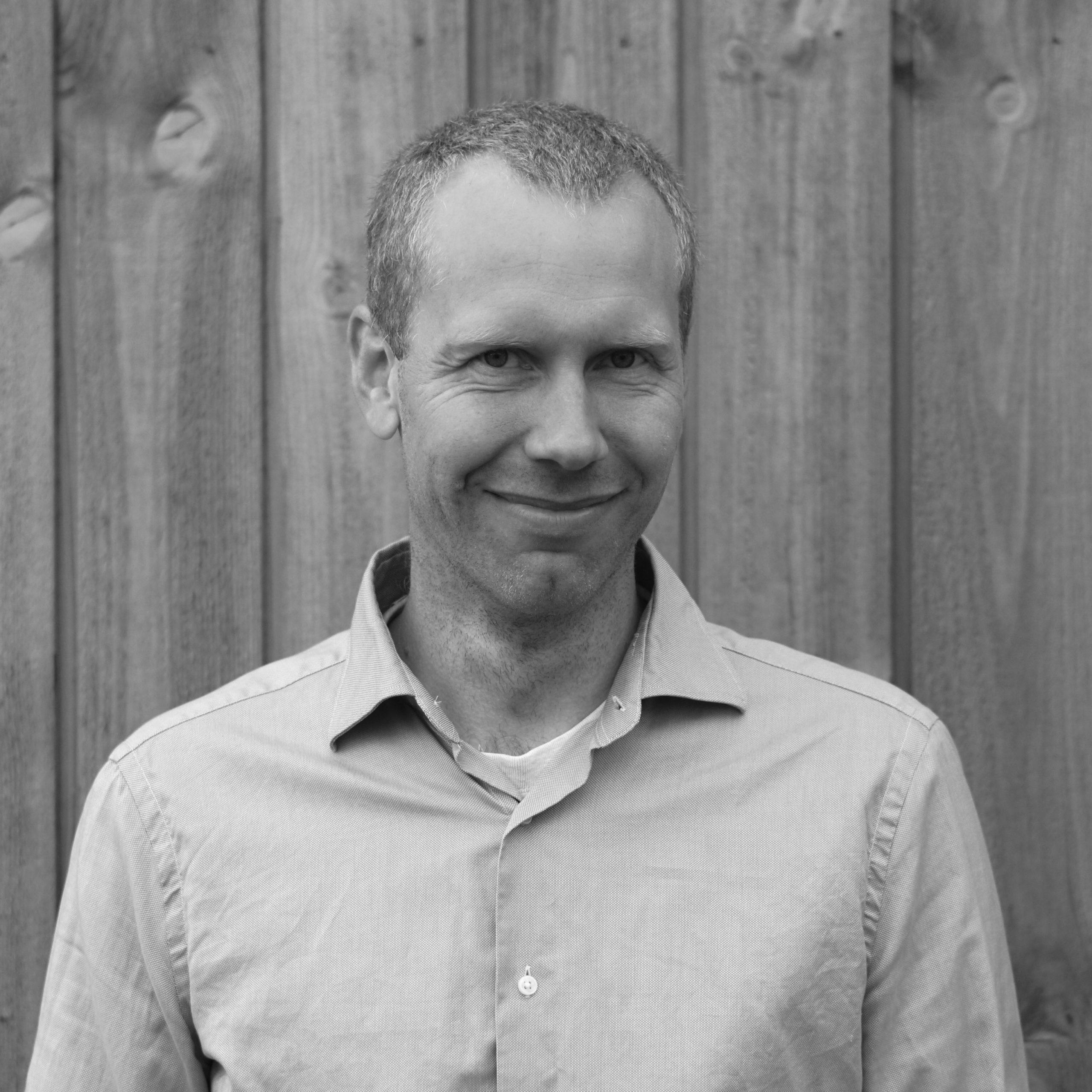 Øyvind R. Enger