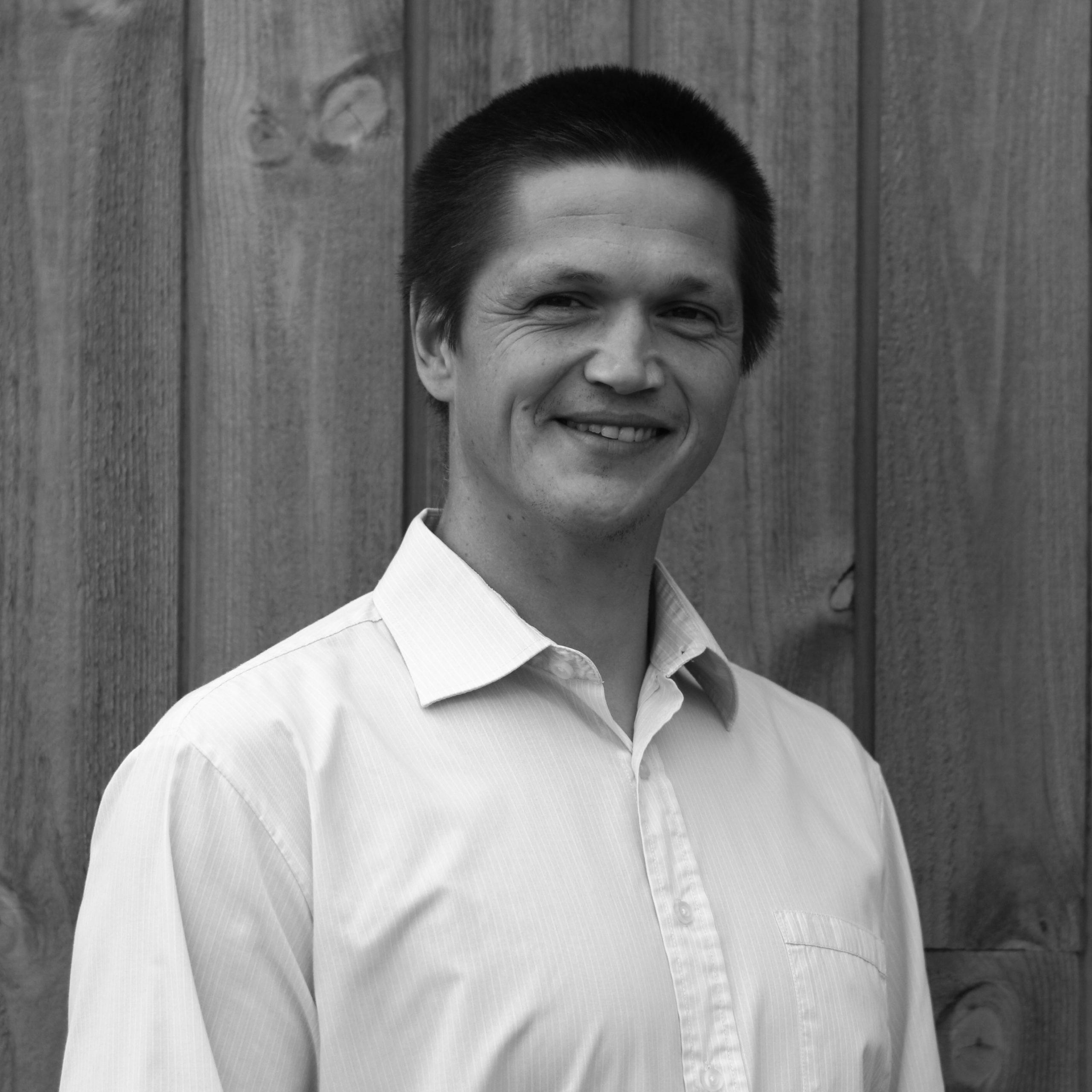 Martin Krugerud